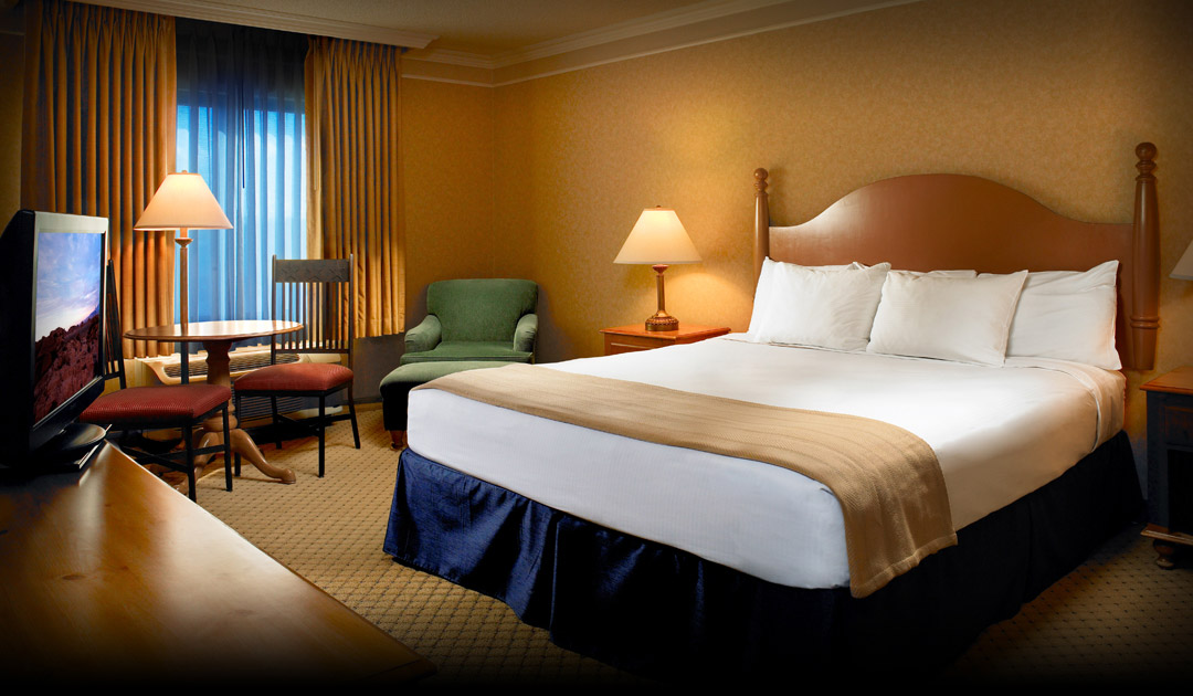 Texas Station Hotel Rooms