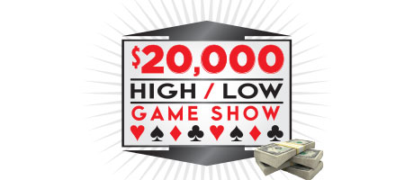20K Game Show