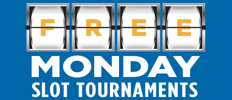 Monday Slot Tournaments