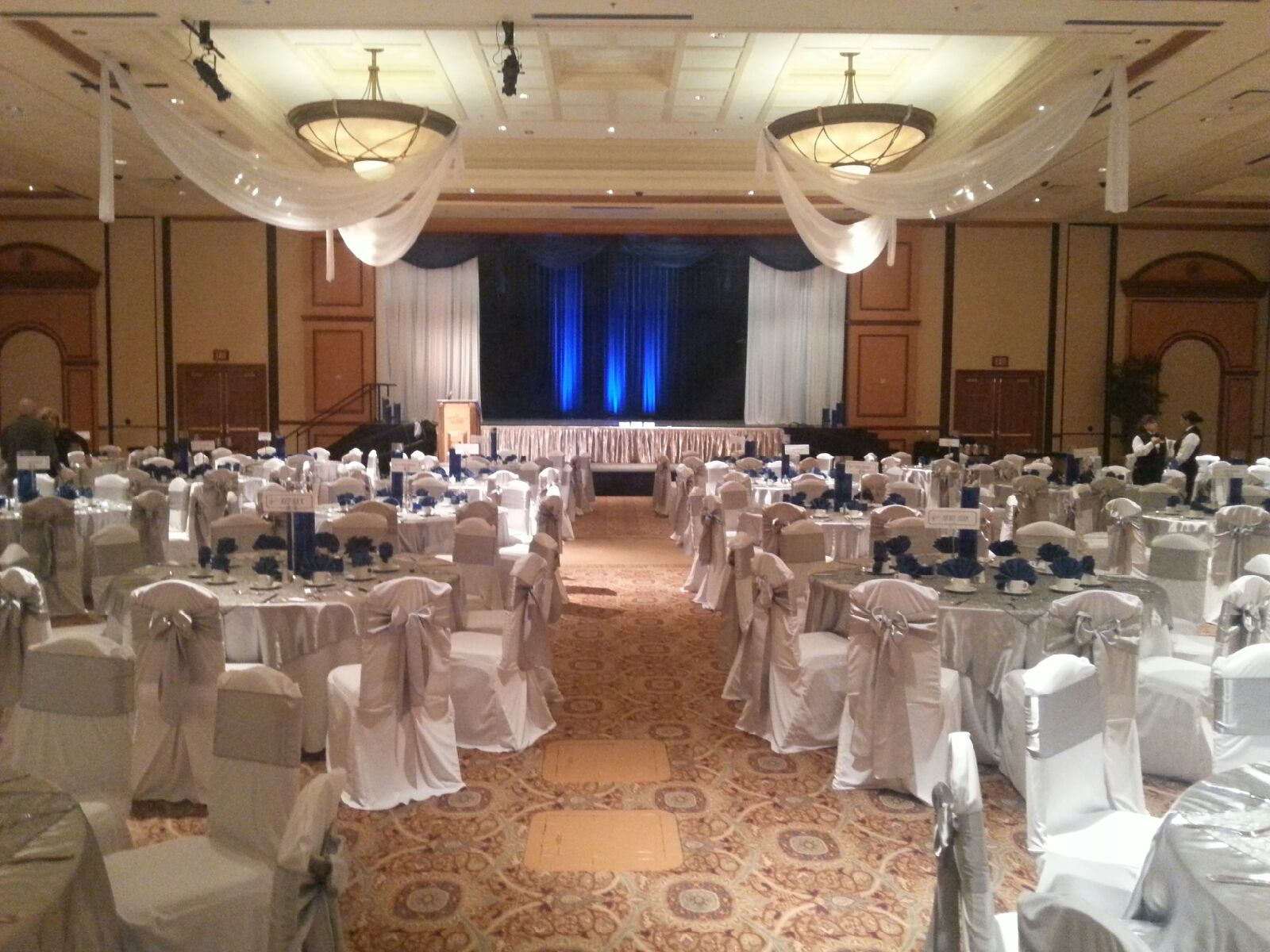 Banquet Halls In North Las Vegas Meetings Amp Event Space