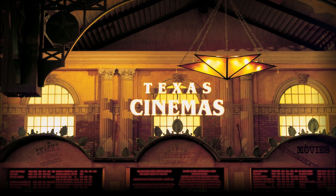 Texas Cinemas