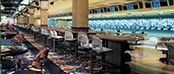Texas Star Lanes, bowling alley at Texas Station