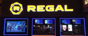 Texas Station Regal Cinema