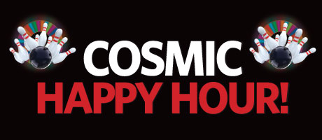 Cosmic Happy Hour
