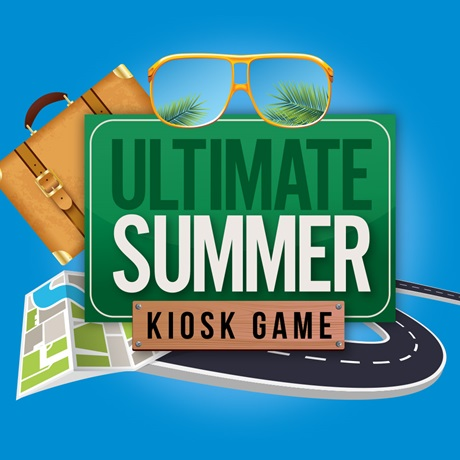 Ultimate Summer Kiosk Game
